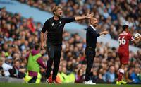 Rasa Iba Jurgen Klopp pada Guardiola dan Manchester City