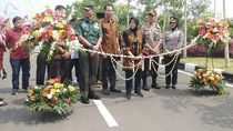 Pemkot Terus Genjot Pembangunan Pinggiran Surabaya