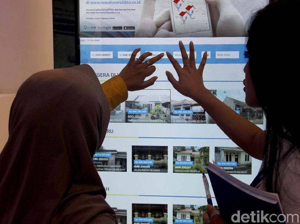 Tren Properti Tumbuh ke Barat Jakarta, Ini Pemicunya