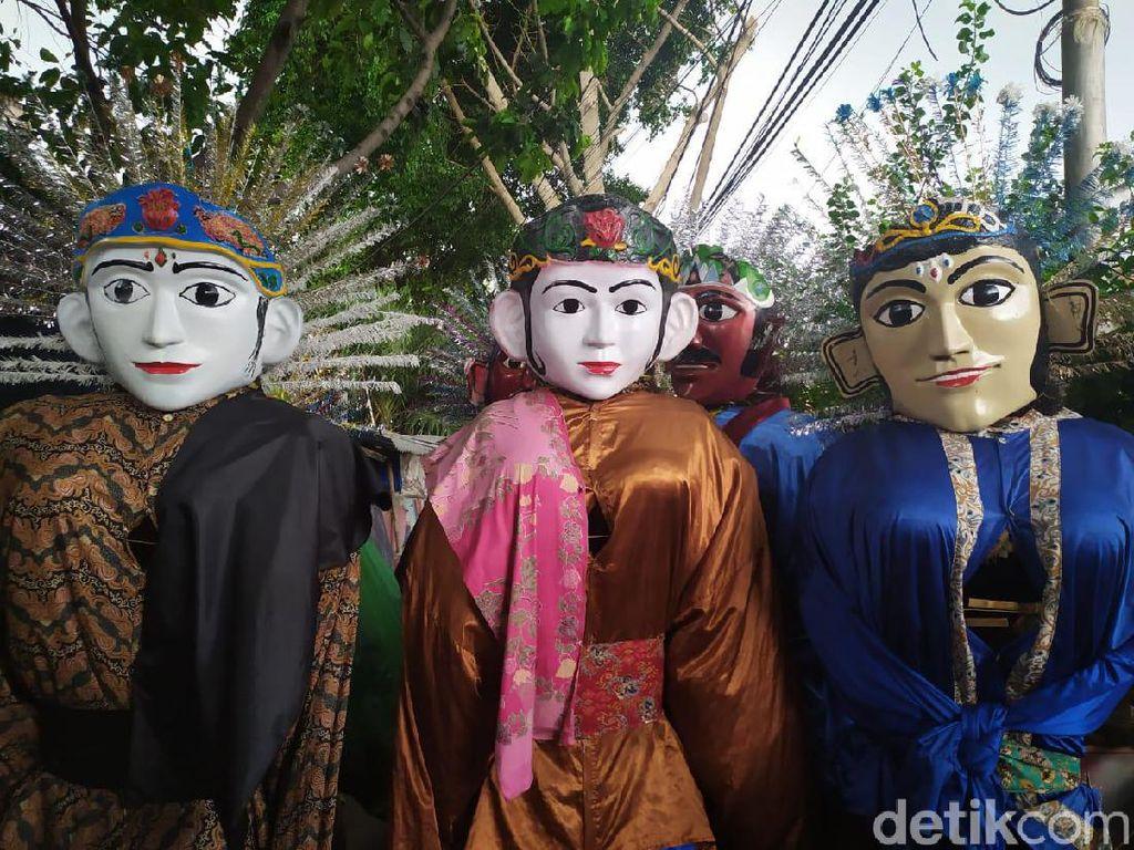 Catat! Aneka Tur Virtual di Momen HUT Jakarta ke-493