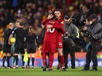 5 Pertandingan Lagi Bisa Juara, Liverpool Tak Mau Jemawa