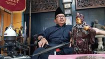 Tentang Mitos Kediri Wingit untuk Presiden dan SBY Melipir Saat ke Sana