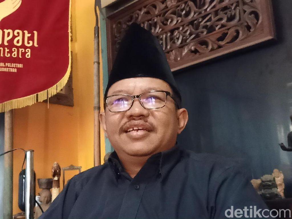 Kediri Bagian Indonesia, Budayawan Tak Ingin Presiden Termakan Mitos