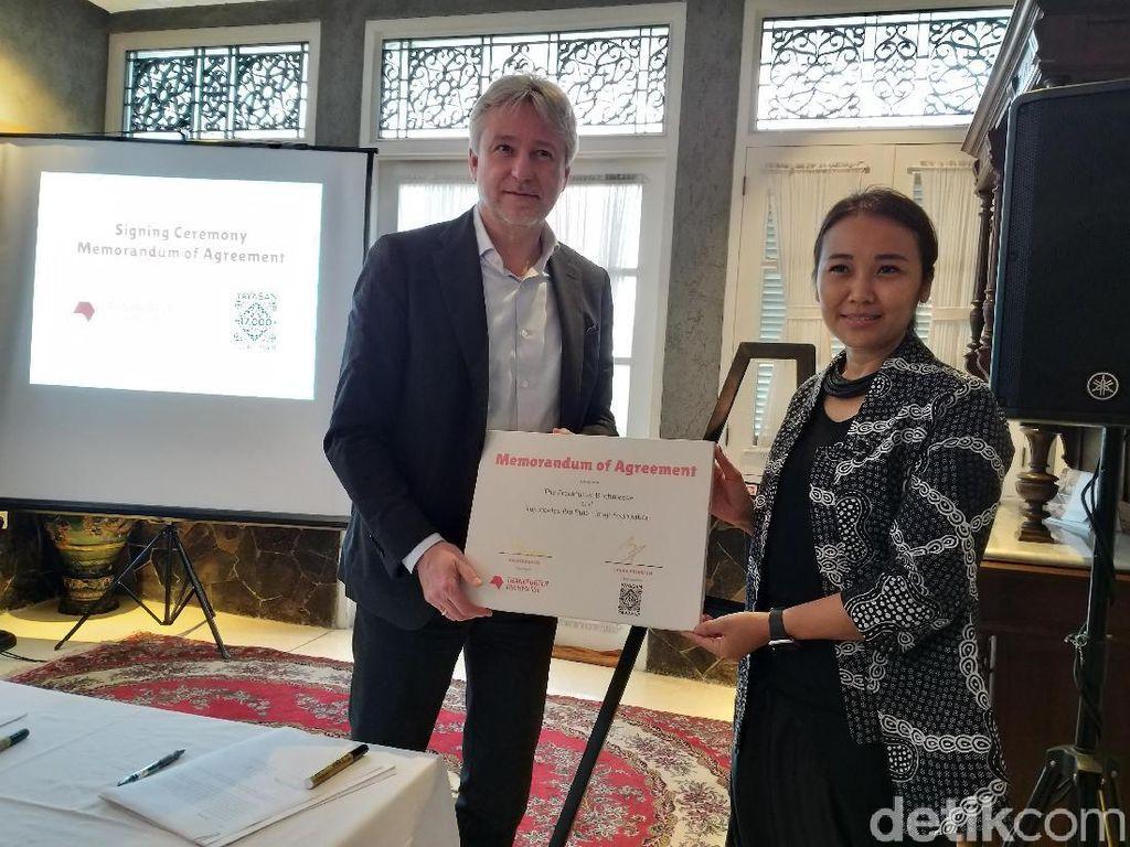 Tak Cuma Buku, Jakarta Content Con/Week Gaet Industri Kreatif Lain