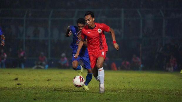 Jadwal Baru Final Piala Gubernur Jatim: Persebaya vs Persija