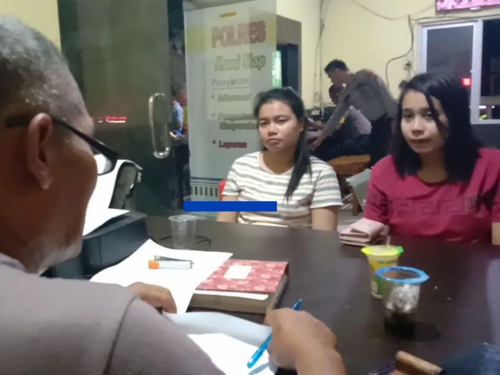Ibu Muda Ngaku Kehilangan Emas 24 Karat Saat Tes CPNS, Polisi Turun Tangan