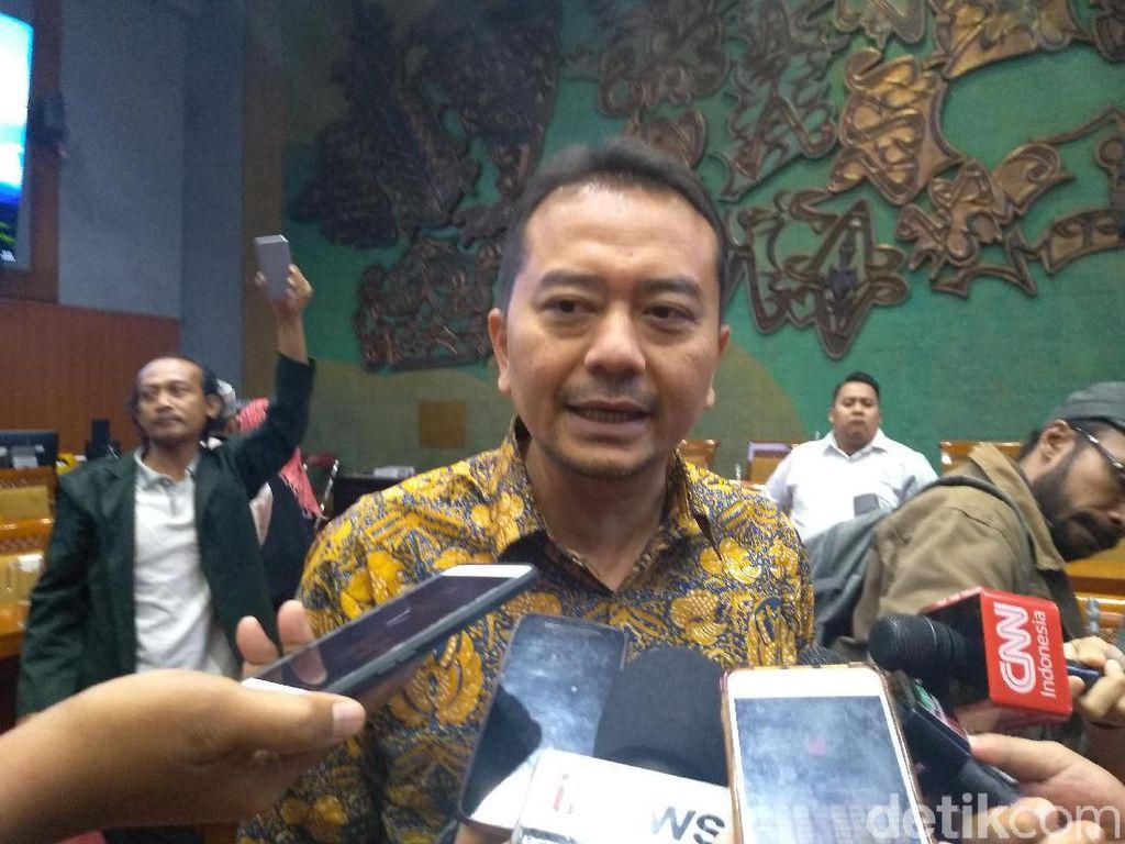 Komisi X Dukung Revitalisasi TIM Disetop, Nilai Ada Cacat Politik-Etika