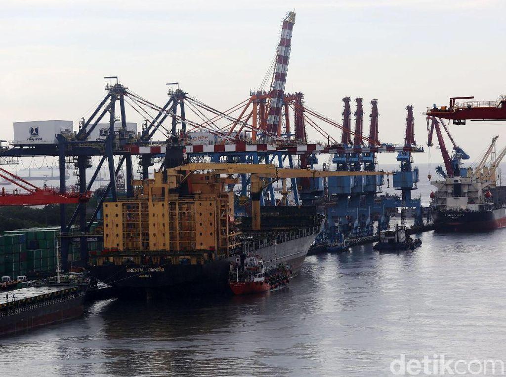 Sederet Produk Ekspor yang Bikin AS-India Tuduh RI Curang