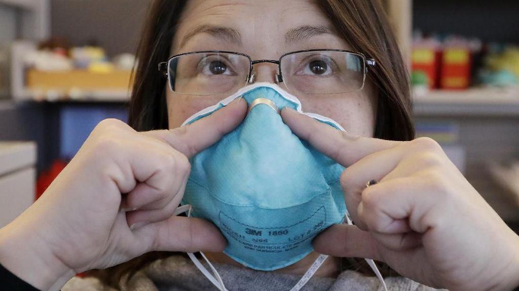 Secara Global, 10.844 Pasien Infeksi Corona Sembuh