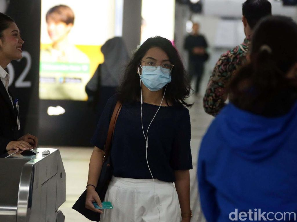 Wira-wiri di Jakarta Pakai 1 Kartu, Telkom Tawarkan LinkAja