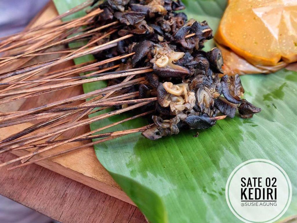 Pak Jokowi Jangan Takut ke Kediri, Ada 5 Makanan Khas Kediri yang Enak Lho!