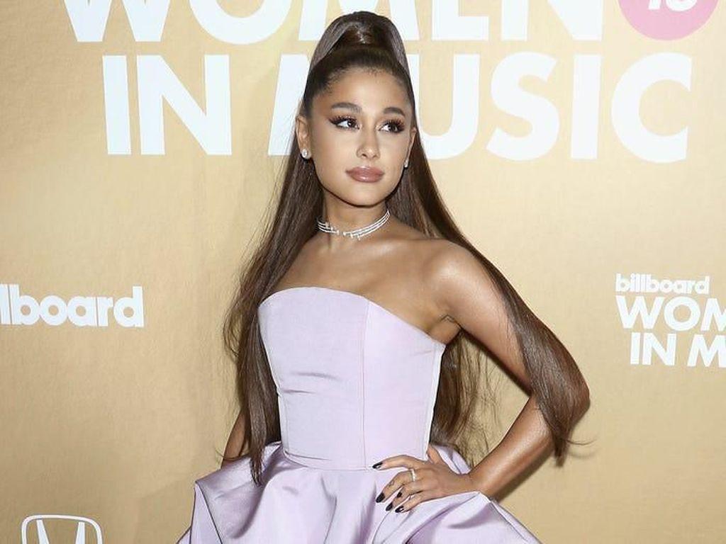 Ariana Grande Hingga Miley Cyrus, Selebriti yang Punya Alergi Makanan