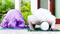 Pemprov Sumbar Bakal Gelar Salat Idul Adha di Kantor Gubernur
