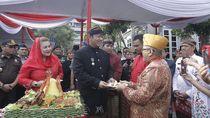 4 Tahun Pimpin Semarang, Hendi: Hasil Keringat dan Pemikiran Bersama