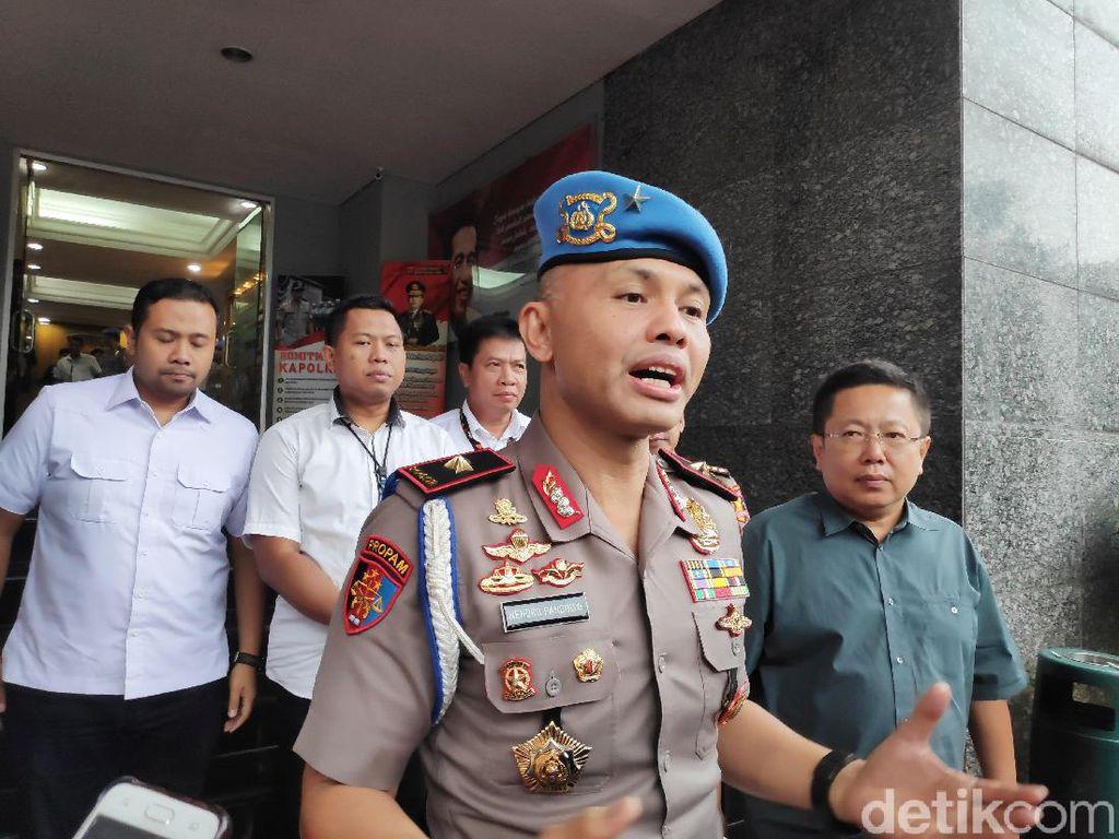 Bertemu Owner Bali United, Satgas Anti Mafia Bola Akan Panggil Klub Liga I