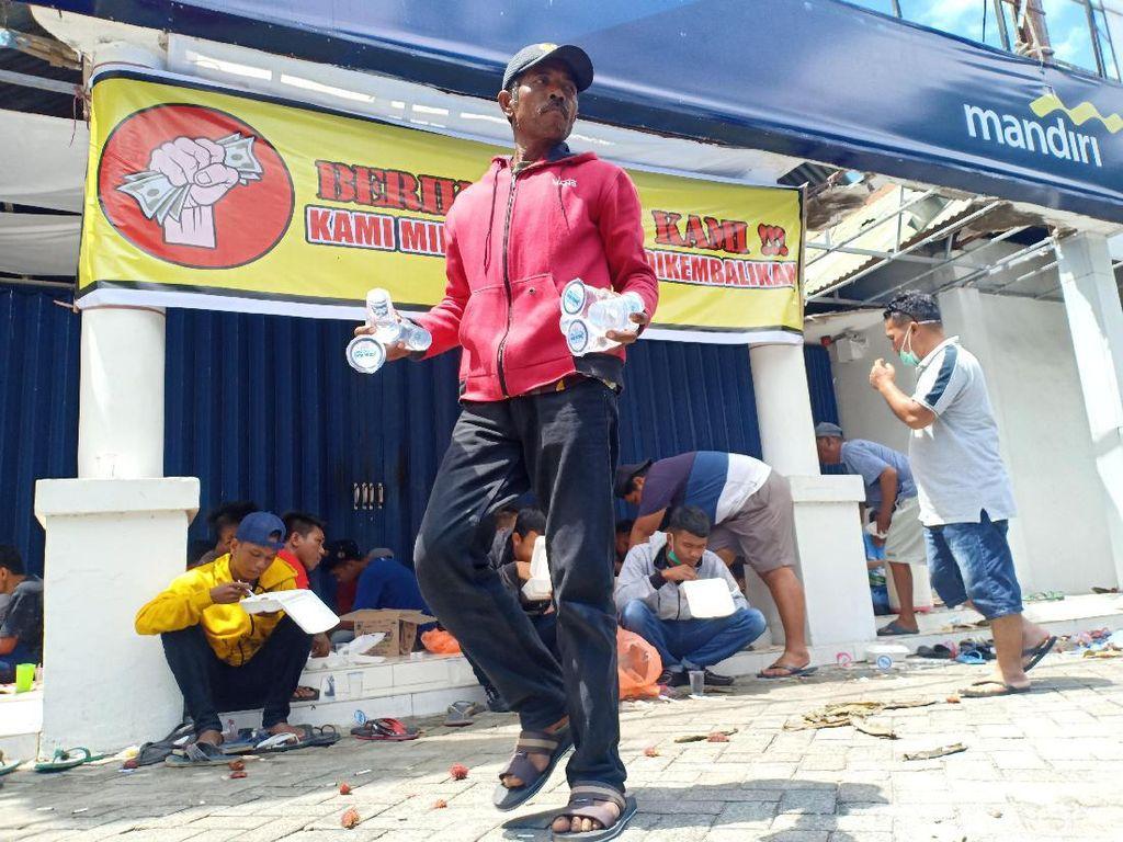 Polisi Duga Duit Nasabah di Sidrap Raib Rp 2 M Digelapkan Oknum Bank