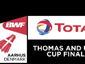 Daftar Peserta Piala Thomas dan Uber 2020, Termasuk Indonesia
