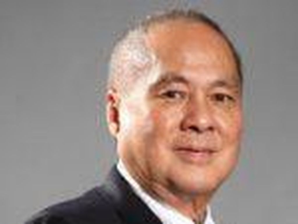 Mengenang Karmaka Surjaudaja, Bankir Senior yang Lolos dari Krisis