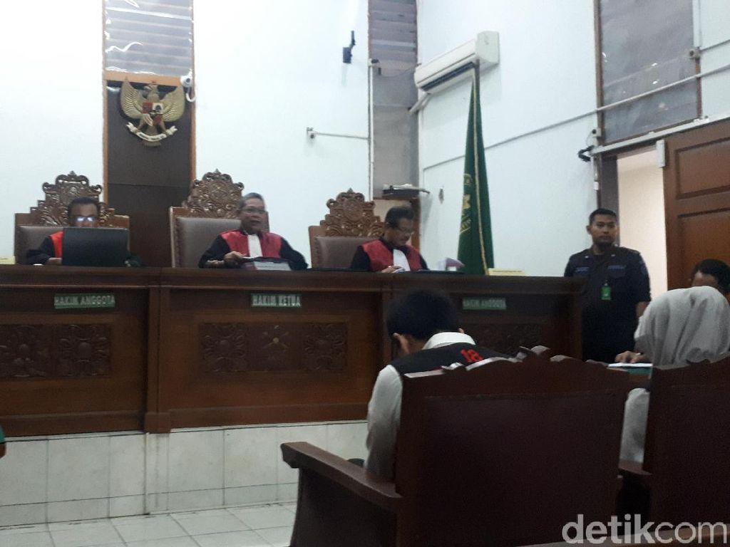 Petugas Hotel Ungkap Pertemuan Aulia Kesuma-Pembantu Sebelum Pembunuhan
