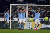 Lazio lagi on fire di Liga Italia