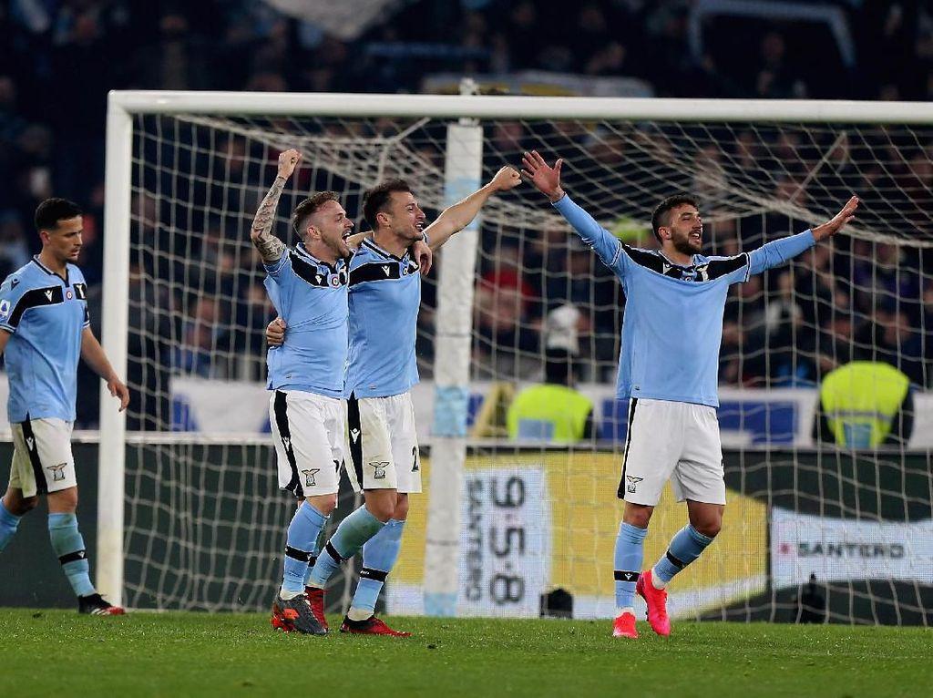Lazio: Scudetto? Kenapa Tidak