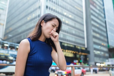 Penting Diketahui, Ini Penyebab dan Ciri-ciri Penyakit TB Paru