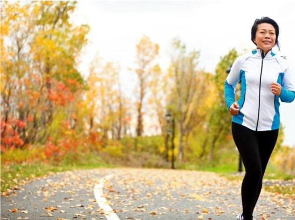 Ini Lho Berbagai Alasan Untuk Tetap Aktif meski Usia Terus Menua