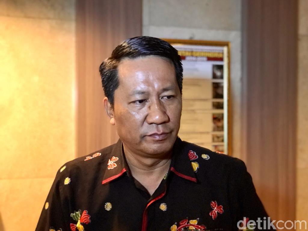 Baleg DPR Sebut Presiden Ingin Pembahasan RUU IKN Segera Jalan