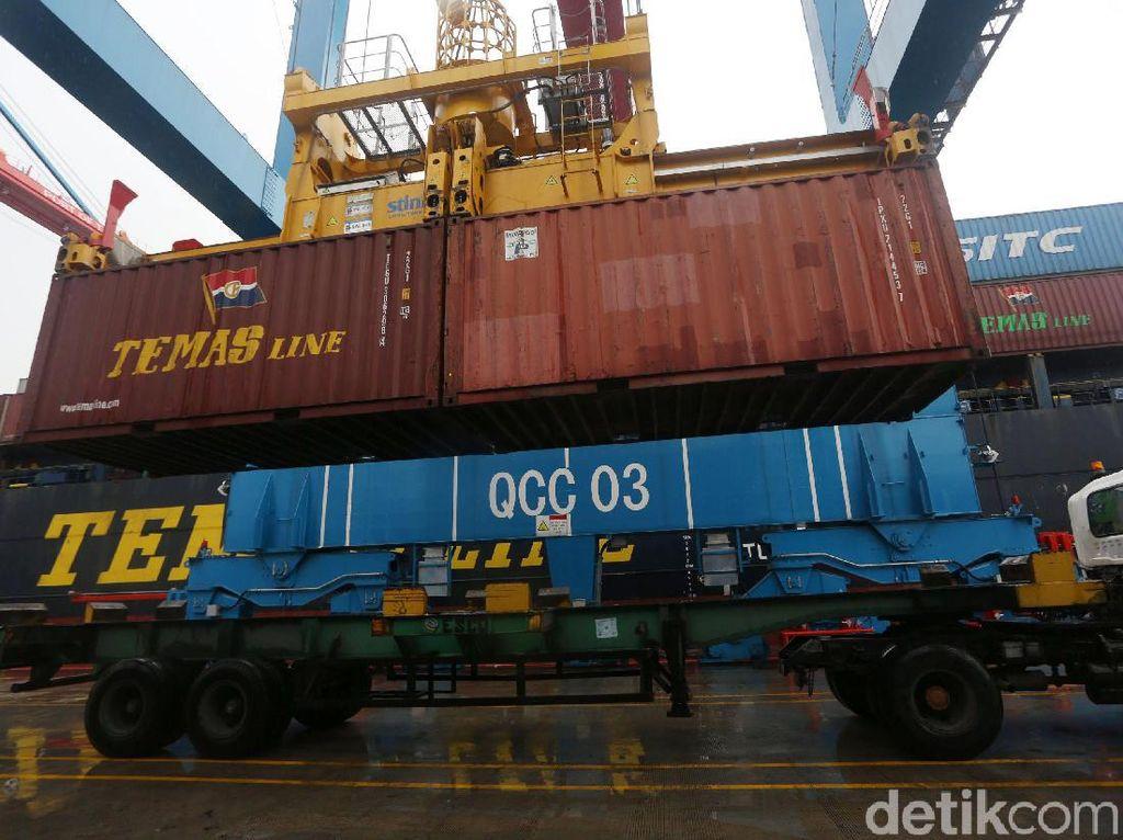 Ada IA-CEPA, Mendag Mau Tekan Defisit Perdagangan dengan Australia