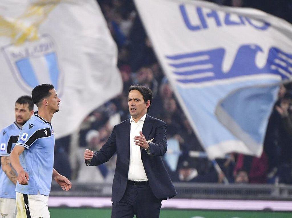 Yang Bukan Fans Juve-Inter Pasti Dukung Lazio Jadi Juara?