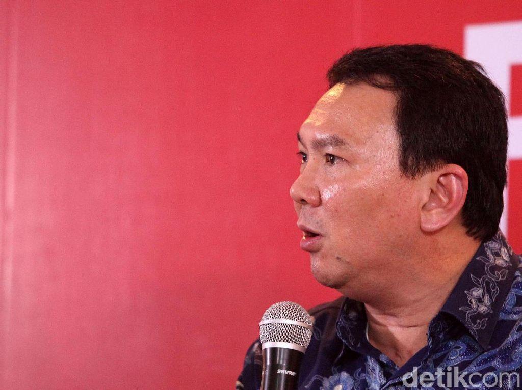 Ahok Beberkan Curhat Jokowi Kecewa RI Gagal Bangun Kilang