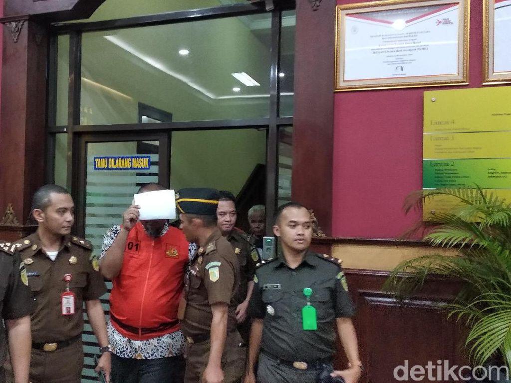 Kejati Jabar Tahan 3 Tersangka Kasus Korupsi PDAM Karawang