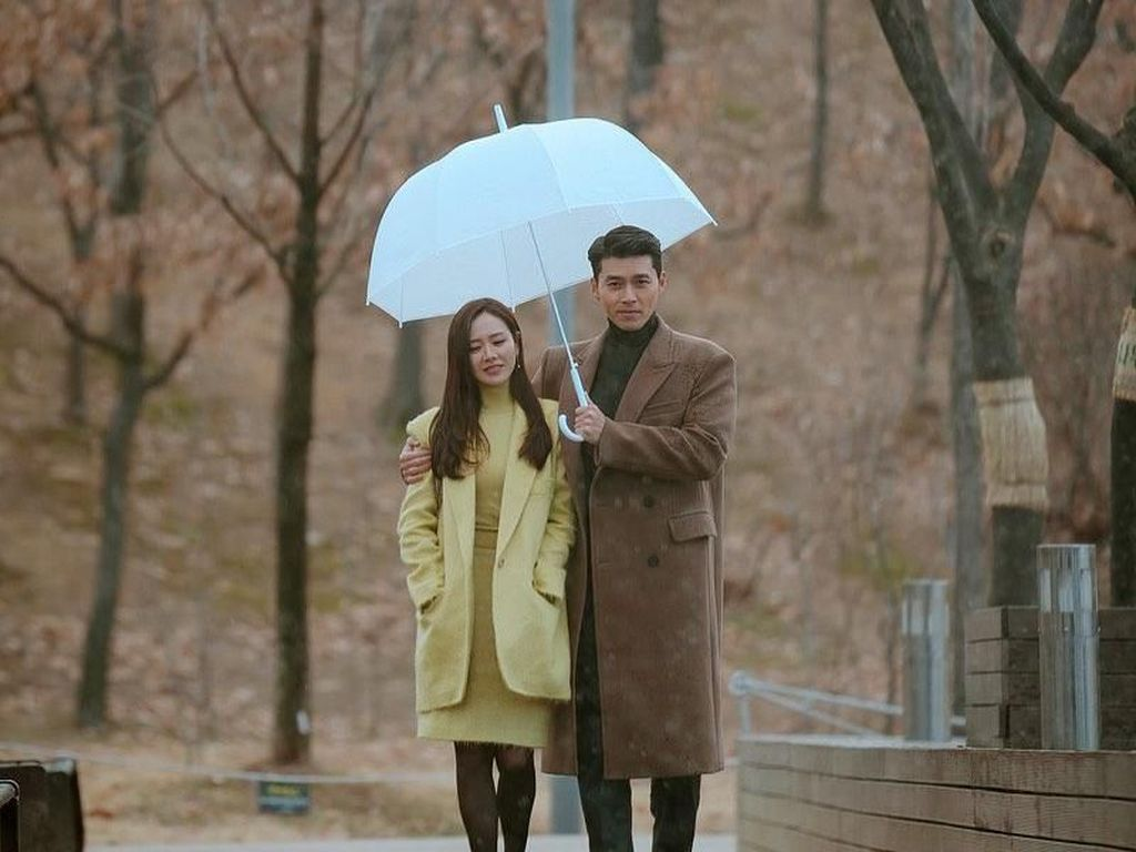 Crash Landing on You Sukses, Hyun Bin-Son Ye Jin Dikabarkan Cinlok