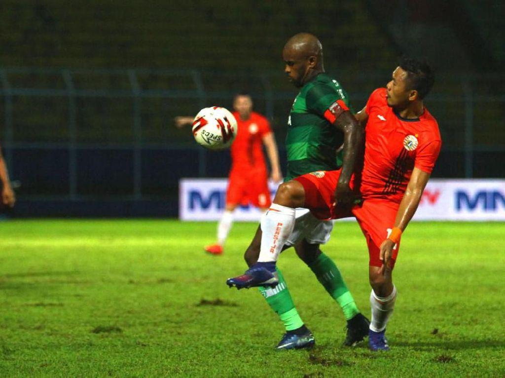 Tak Pilih-pilih, Persija Siap Lawan Siapa Saja di Final Piala Gubernur Jatim