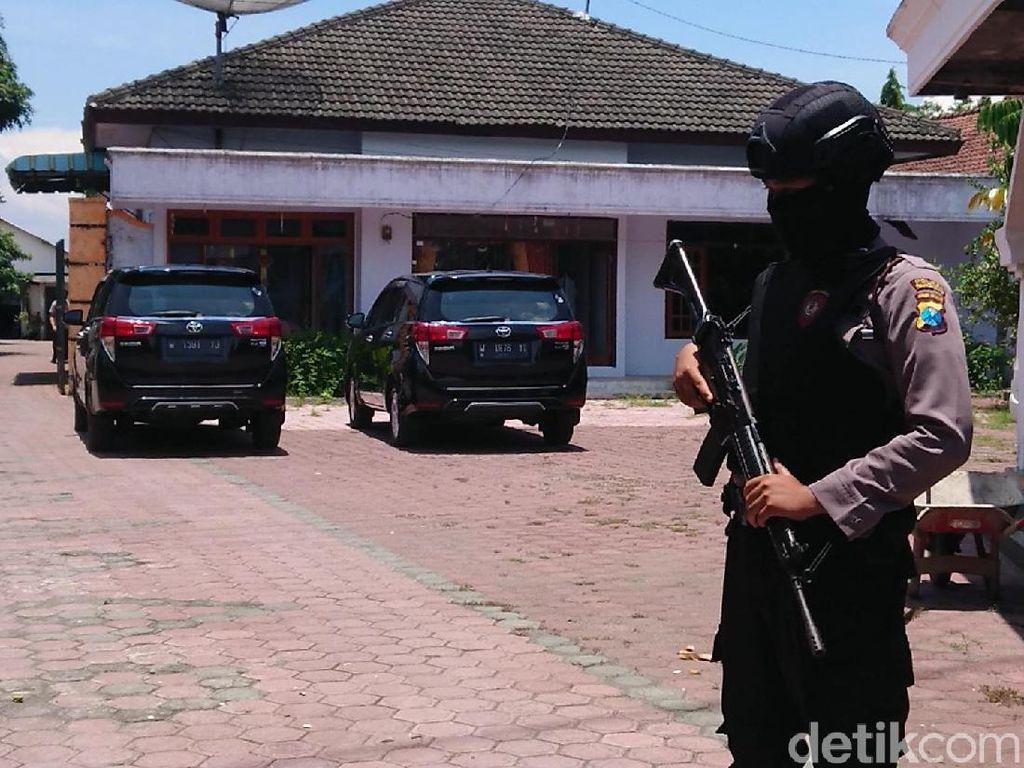 Setelah Gedung Dewan, KPK Geledah Rumah Anggota DPRD Tulungagung