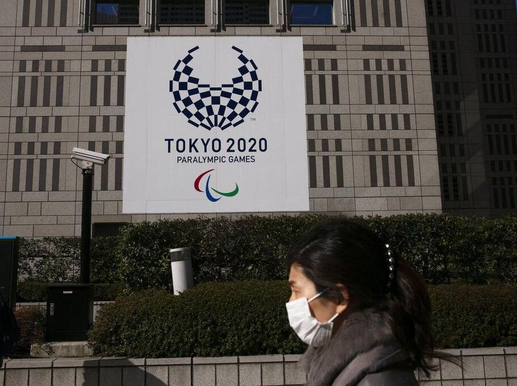 Ada Virus Corona, Indonesia Mau Olimpiade Tokyo Tepat Waktu