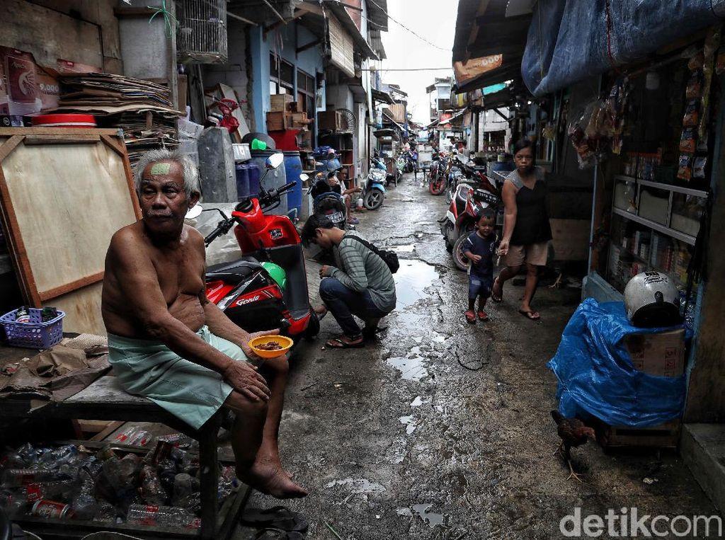2,6 Juta Orang Jadi Pengangguran Baru di RI Gara-gara COVID-19