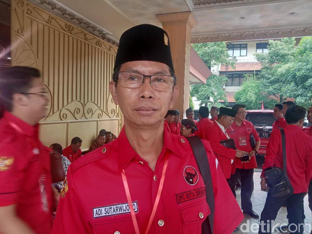 PDIP Surabaya: Selamat Hari Waisak, Saatnya Bantu Sesama di Tengah Pandemi