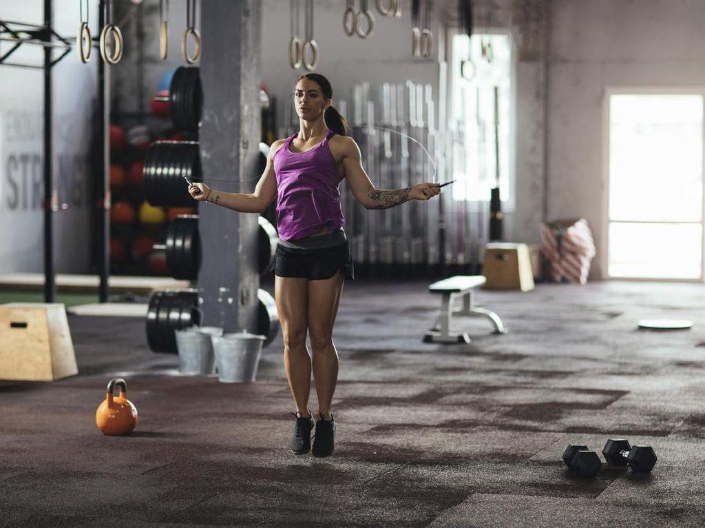 Ikut CrossFit Seperti Ashraf Sinclair, Aman Nggak Sih? Ini Kata Dokter