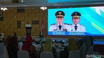 Gubsu Edy Luncurkan Pengolahan Limbah Tinja, Akan Dimulai di Medan