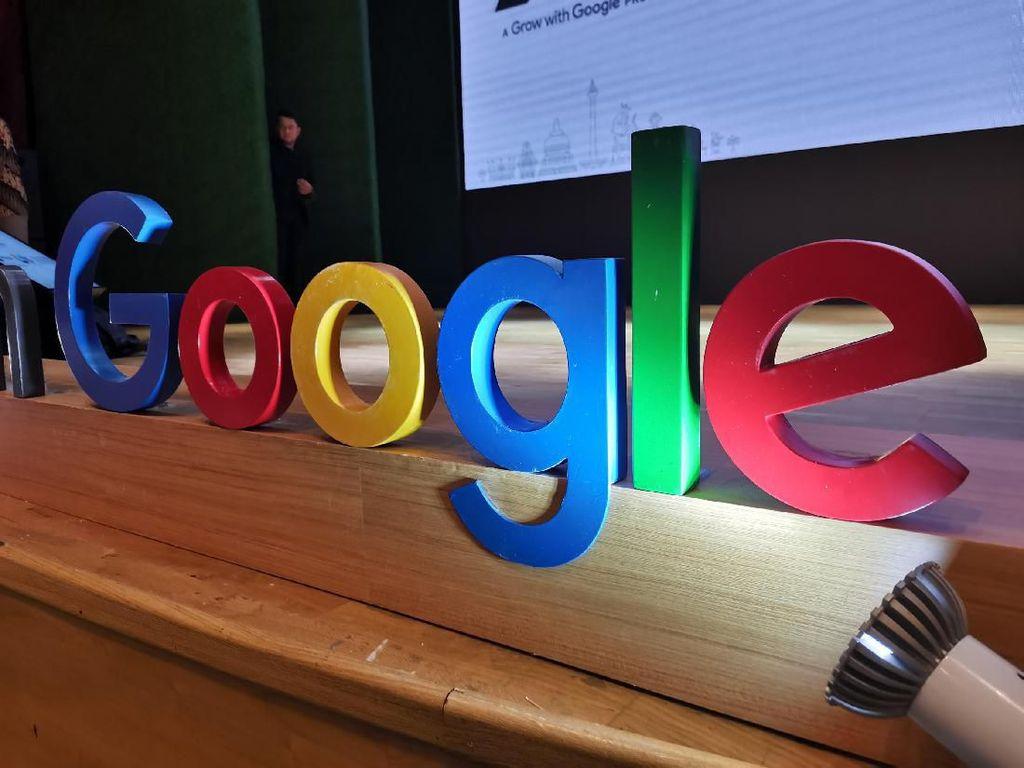Karyawan Google Mulai Ngantor Lagi Juli