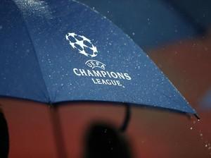 Hasil dan Klasemen Liga Champions Usai Matchday 4
