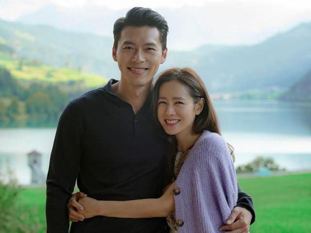 Perempuan di Hidup Hyun Bin, Song Hye Kyo hingga Kang Sora