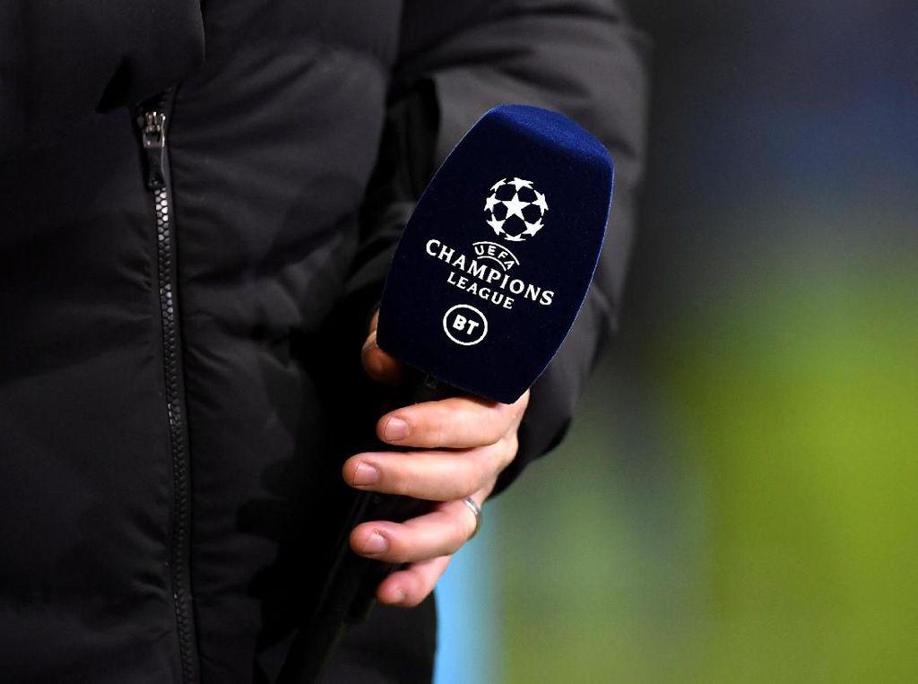 Jadwal Liga Champions: Atletico Vs Liverpool, Dortmund Vs PSG