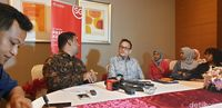 John Gregory Conceicao, Executive Director Southeast Asia STB