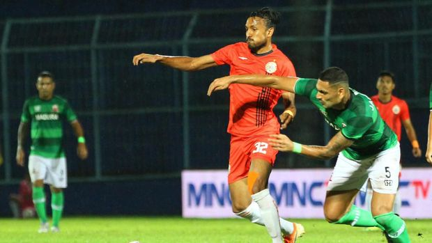 Prediksi Persebaya vs Persija di Final Piala Gubernur Jatim