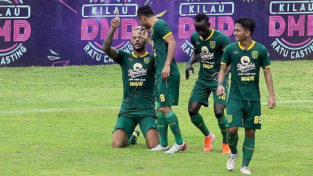 Persebaya vs Persik akan jadi laga pembuka Liga 1 2020.