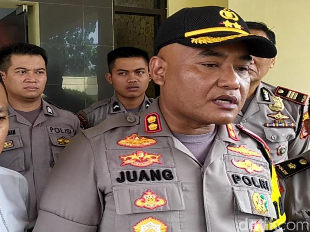Keberadaan Bos Investasi Bodong di Cianjur Terendus, Polisi: Kita Jemput
