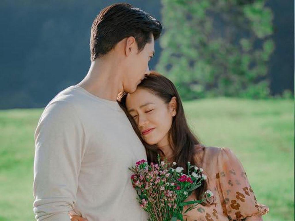 5 Pasangan Drama Korea dengan Chemistry Terbaik di 2020
