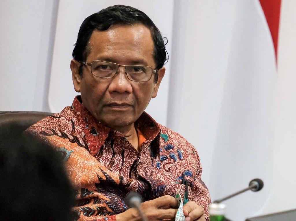 Mahfud: WNI Nelayan di Sabah Akan Ditarik untuk Melaut di Indonesia